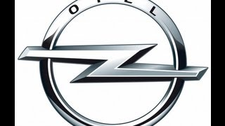 Test Drive: Opel Insignia OPC