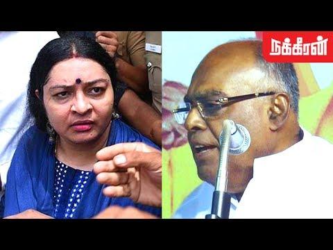 தீபாவை கலாய்க்கும் பழகருப்பையா ! Pala Karuppiah Funny Speech About Deepa