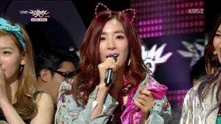 vuclip Girls' Generation 소녀시대_I GOT A BOY + Win (Encore) (KBS MUSIC BANK_January.11th.2013)
