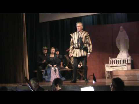 Verismo Opera: Il Trovatore - Part 1