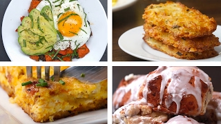 Download 7 Easy Weekend Brunch Recipes Mp3 and Videos