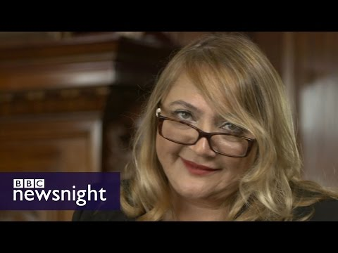 How to have a good Brexit divorce - BBC Newsnight