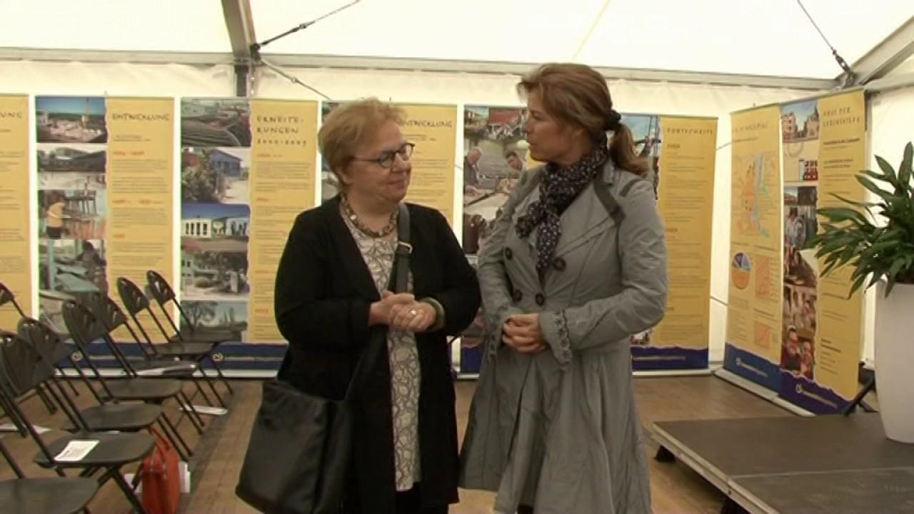 Neues Wohnprojekt der Lebenshilfe Magdeburg - YouTube