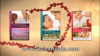 Weekend with the Tycoon, Book One, Indigo Island Series