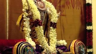 "Pasuram (Hymn) 4000 Divyaprabandham (Dravida Veda Saram) - ""Aanirai Meika Nee Podhi"" (Periazhwar)"