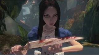 RE #45 - Alice: Madness Returns, Hawken, Wrecked Revenge Revisited + Remake-Feedback
