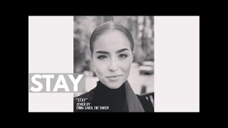 Stay - Rihanna (Cover)   Emma Caroline Baker