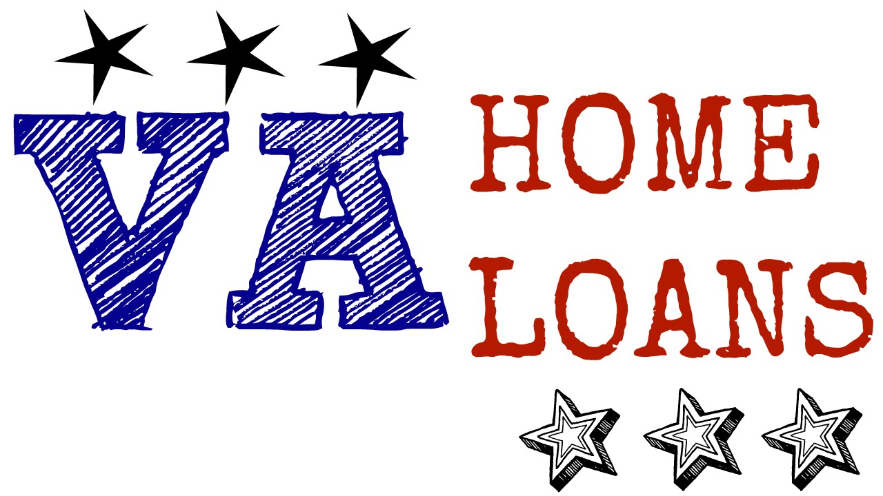 Veteran Home Loans Zero Down Mortgage Va Loans Youtube