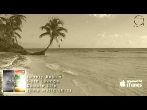 Lounge music- Gold Lounge -Lonely Beach