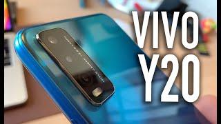 VIVO Y20 | Полный обзор и опыт использования