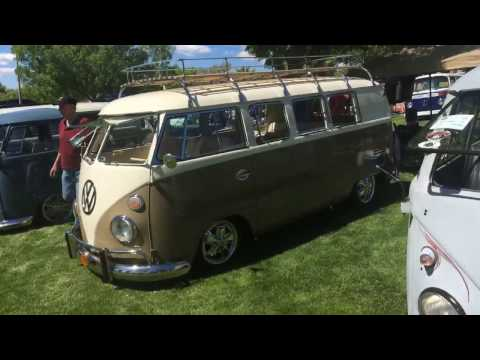 Live peek VWs Invade the Dam Boulder City