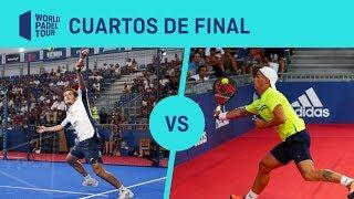 Cuartos de Final Rico/Nieto Vs Belluati/Moyano Cervezas Victoria Mijas Open
