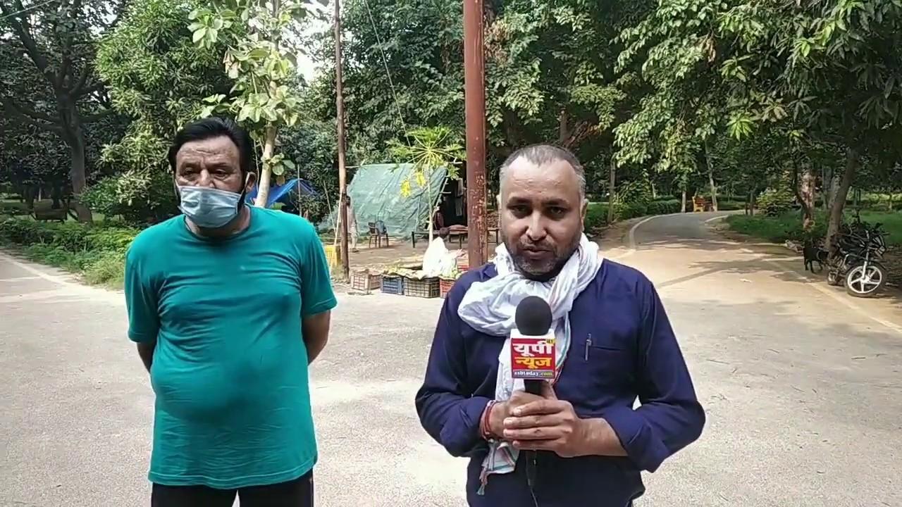 कानपुर मुठभेड में आठ पुलिसकर्मियों की शहादत पर भडके मुजफ्फरनगर के लोग, बोले योगी जी...