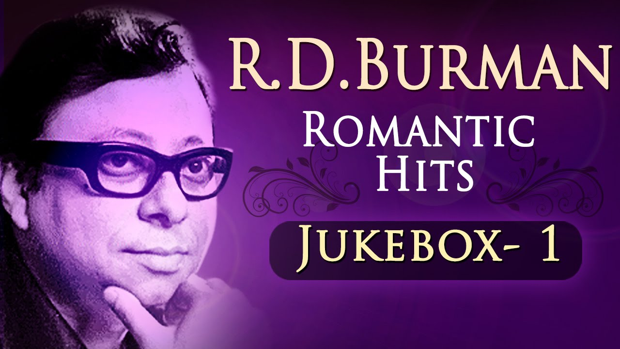Download R.D. Burman Romantic Hits | Evergreen Romantic Songs | Pancham Da Popular Love Songs [HD]