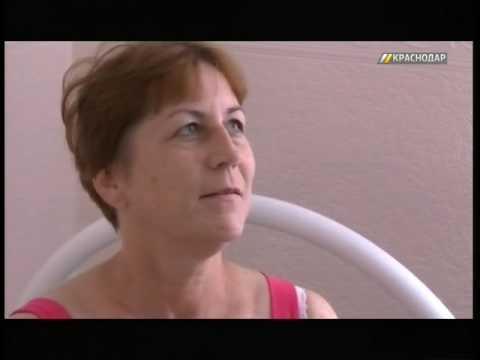 Хирург Краснодарского онкодиспансера рассказал о своей работе