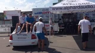 Автозвук Новокузнецк 2016 06.08.16 Финал Super Street NW