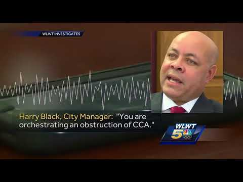 Authorities release video that sparked confrontation between city leaders
