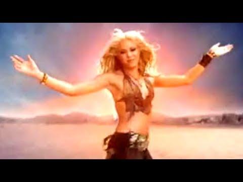 Main Talli Ho Gayi - Ugli Aur Pagli - Shakira Mix