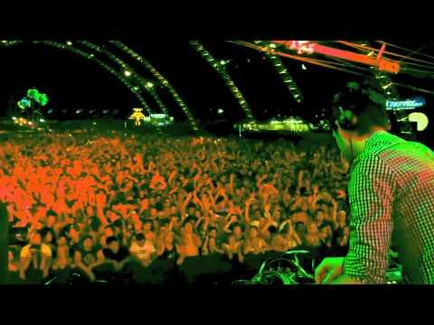 Calvin Harris @ EDC Las Vegas 2011