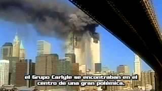El Grupo Carlyle y su Conexión con los Bin Laden