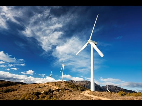 Twenty First Century Renewable Energy : Documentary on the E