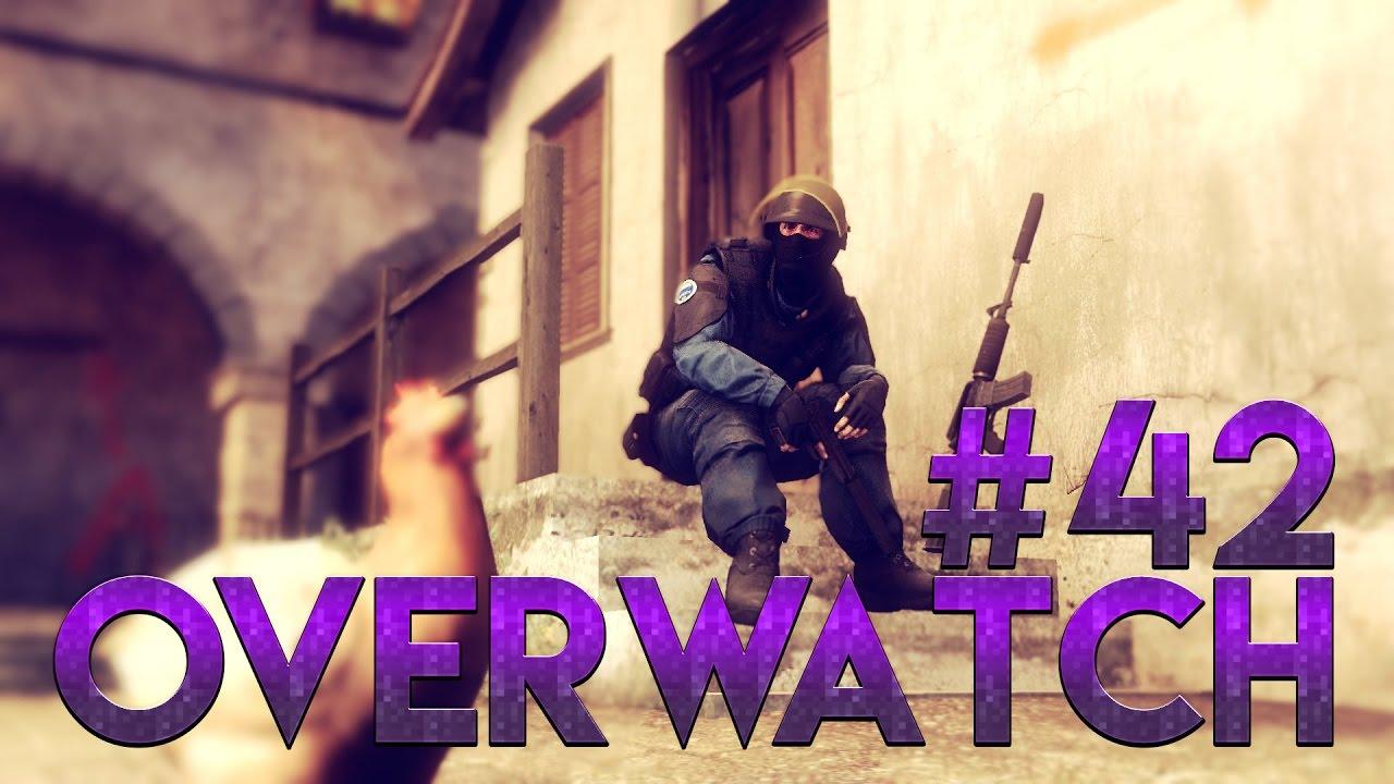 Cs Go Wie Bekommt Man Overwatch