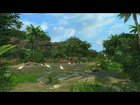Tropico 3 Teaser Trailer