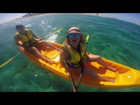 Australia and Fiji travels 2017
