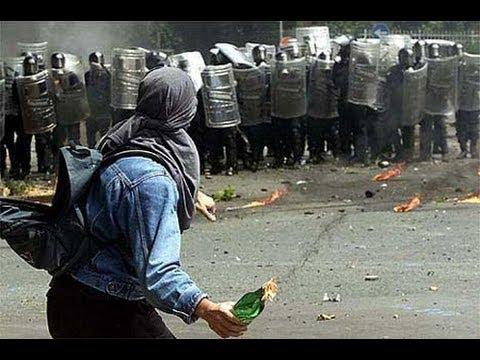 Signs of Change UKRAINE MAY 2014