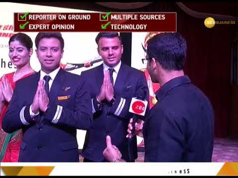 Air India launches