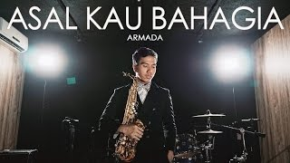 Download Mp3 Asal Kau Bahagia - Armada