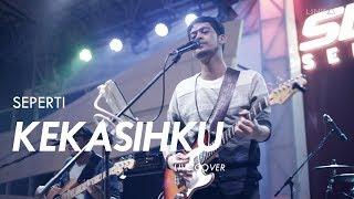 Download Mp3 Padi - Seperti Kekasihku  Live Cover