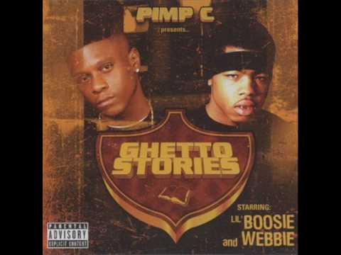 Lil Boosie & Webbie I Had A Dream