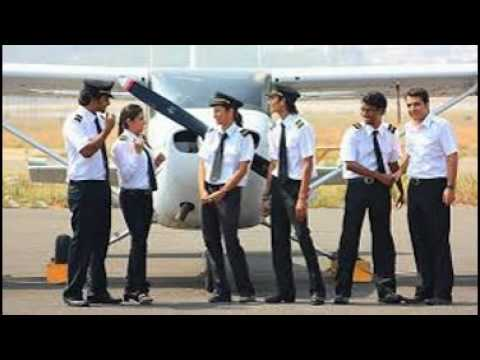 Be an Airline Pilot: Education Requirements and Career