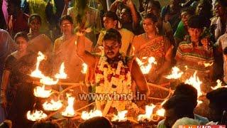 Mariamman Temple Panguni Pongal 2015 - Live