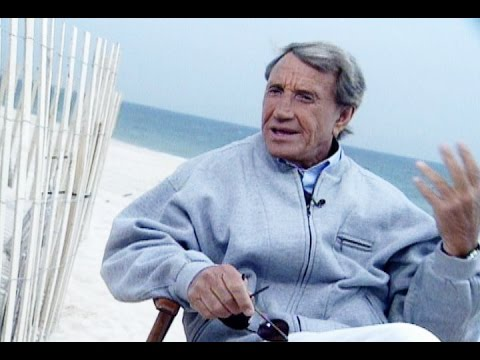 TNT presents Jaws hosted by Roy Scheider pt 1