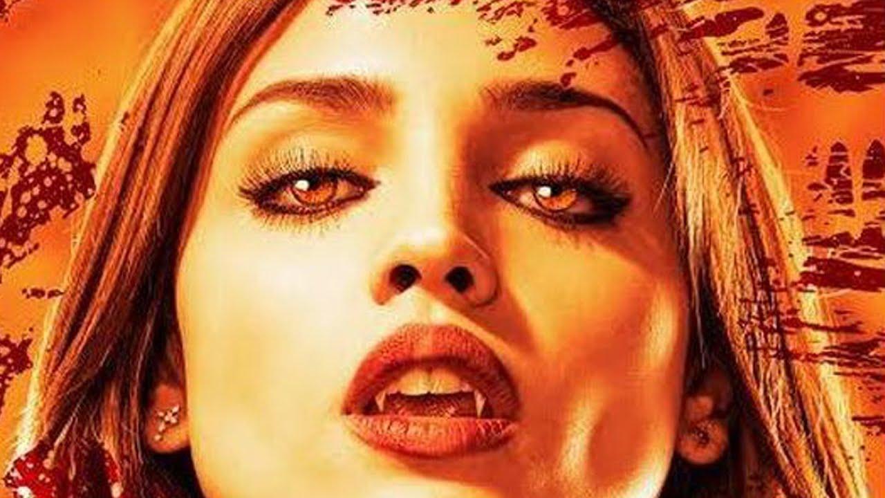 Eiza Gonzlez Sexy Vampira - Youtube-5660