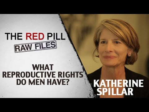 What Reproductive Rights Do Men Have? | Katherine Spillar #RPRF