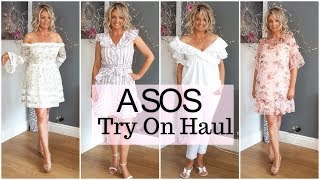 ASOS Try on Haul (Summer 2018)