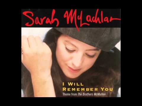 sarah mclachlan i will remember you free download