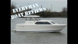 Everyman Boat Reviews - 2859