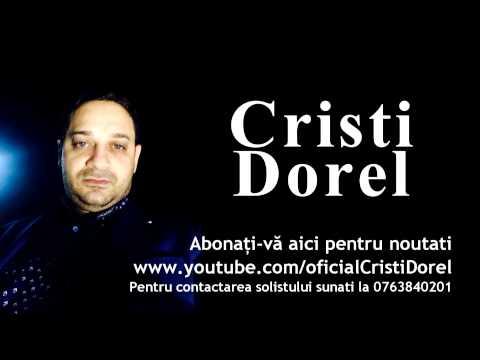 Cristi Dorel - Daca mor tu esti de vina ( Oficial Audio ) HiT 2015