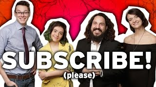 Subscribe to SourceFed!