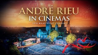André Rieu In Cinemas: Amore - My Tribute To Love