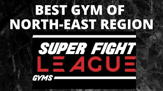Why SFL GYM ABC, Guwahati is the number one  in entire Eastern Region and one of the best in India