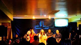 Wala Nang Iba - Faith Music / Sunday Service / Oct 13, 2019