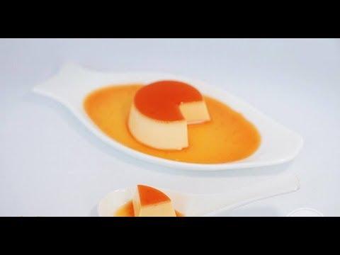 Cách Làm Bánh Flan Cho Bé Ăn Dặm