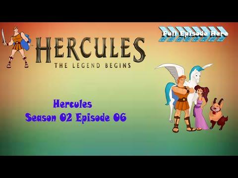 Hercules (TV Series) Season 02 Episode 06 - The Hero Of Athens