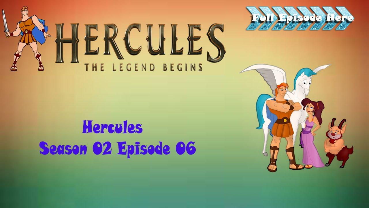 Hercules Compilation TV