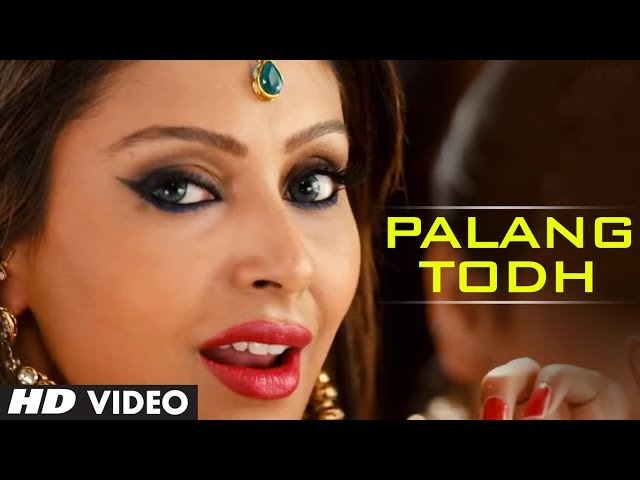 PALANG TODH FULL VIDEO SONG | SINGH SAAB THE GREAT | SUNNY DEOL Travel Video